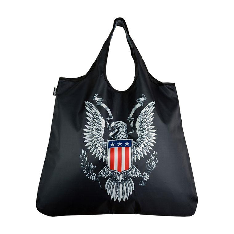 YaYbag ORIGINAL Stylish Reusable Bag - Coat of Arms
