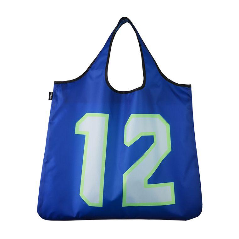 YaYbag ORIGINAL Stylish Reusable Bag - The Twelve