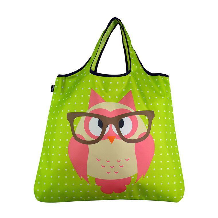 YaYbag ORIGINAL Stylish Reusable Bag - Whoo Me