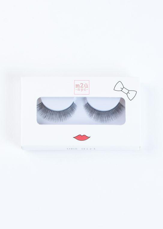 False Eyelash - UES Girl