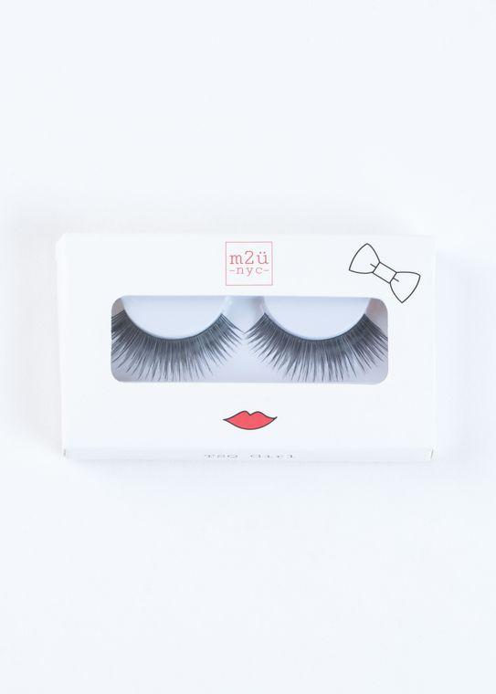 False Eyelash -  TSQ Girl