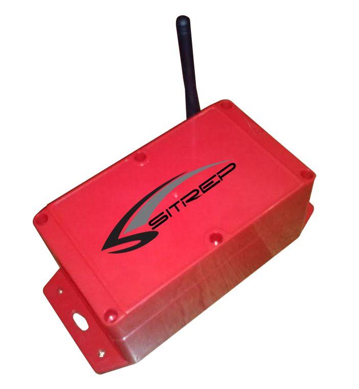 Sitrep Monitor