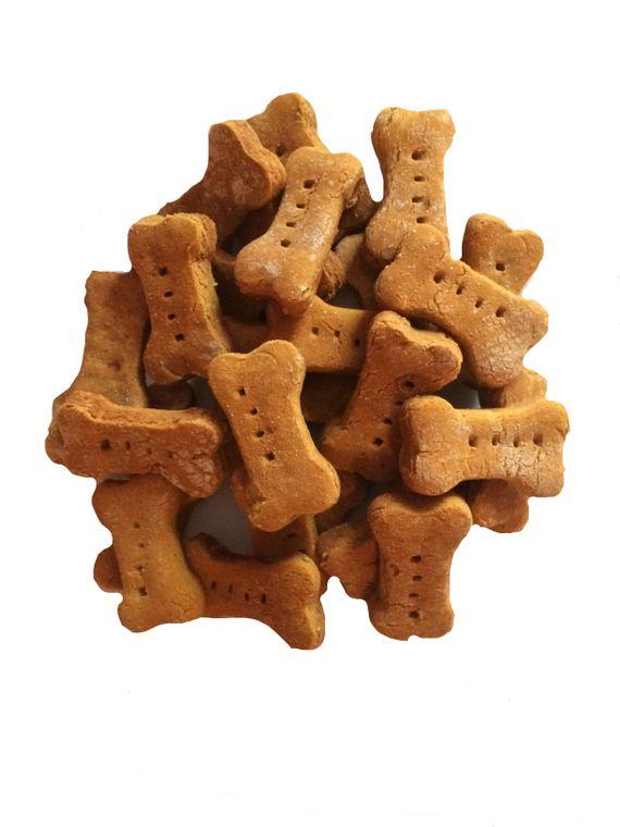 Sweet Potato Gluten Free Dog Treats 12oz