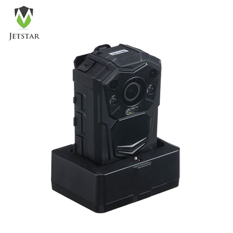 JS-B44 Body Worn Cameras(GPS/Glonass Optional)