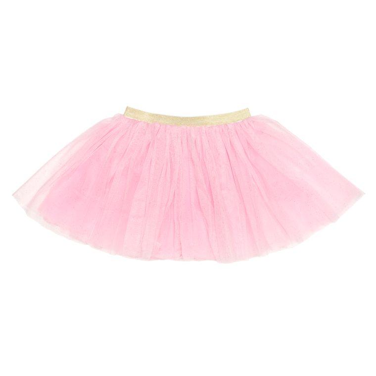 Light Pink Tutu - 2T-6Y