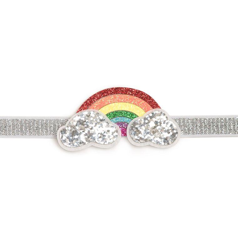 Rainbow Soft Headband