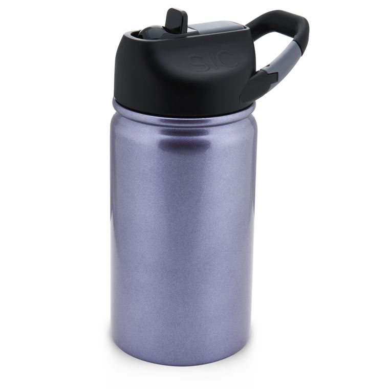 12 Oz. lil SIC Ultraviolet Glitter Bottle