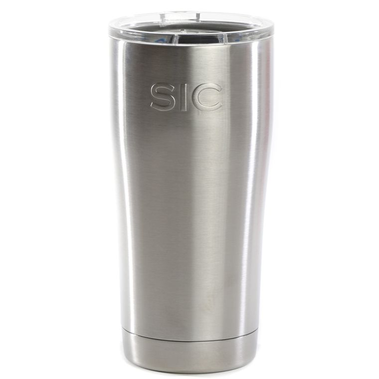 20 Oz. Stainless