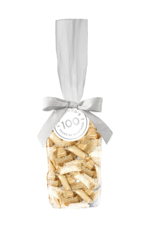 Classic Candy Chicken Bones 4.5oz Gift Bag