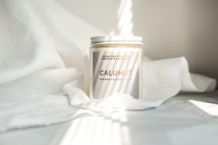 Calumet: French Vanilla & Oak