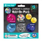 5 Color Add-On Pack