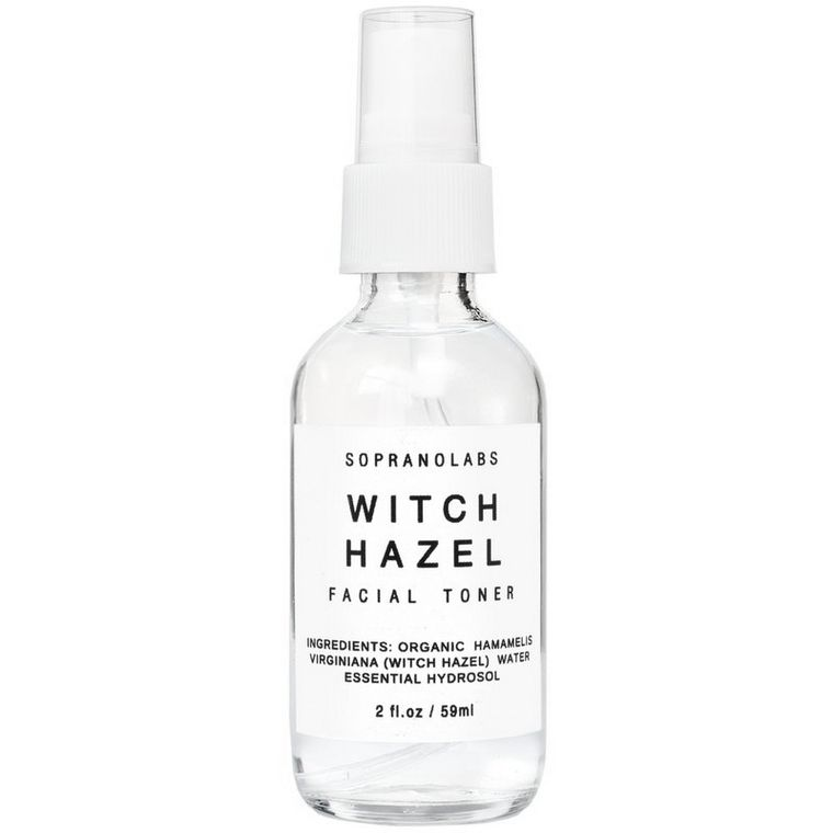 WITCH HAZEL FIRMING MIST