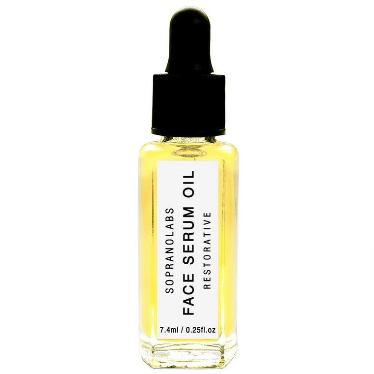 RESTORATIVE JASMINE Face Serum Oil