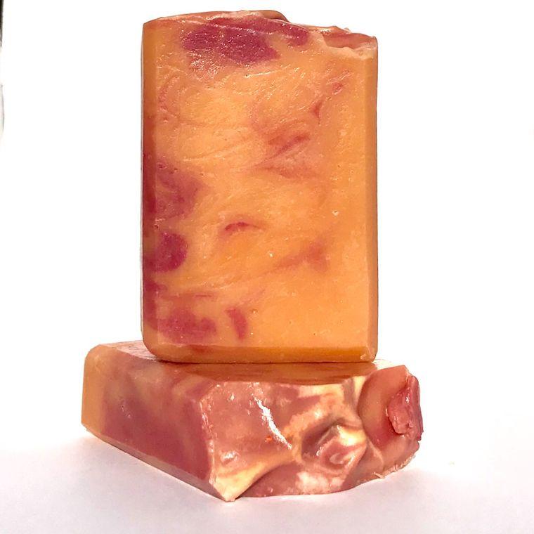Soap - Orange Cranberry