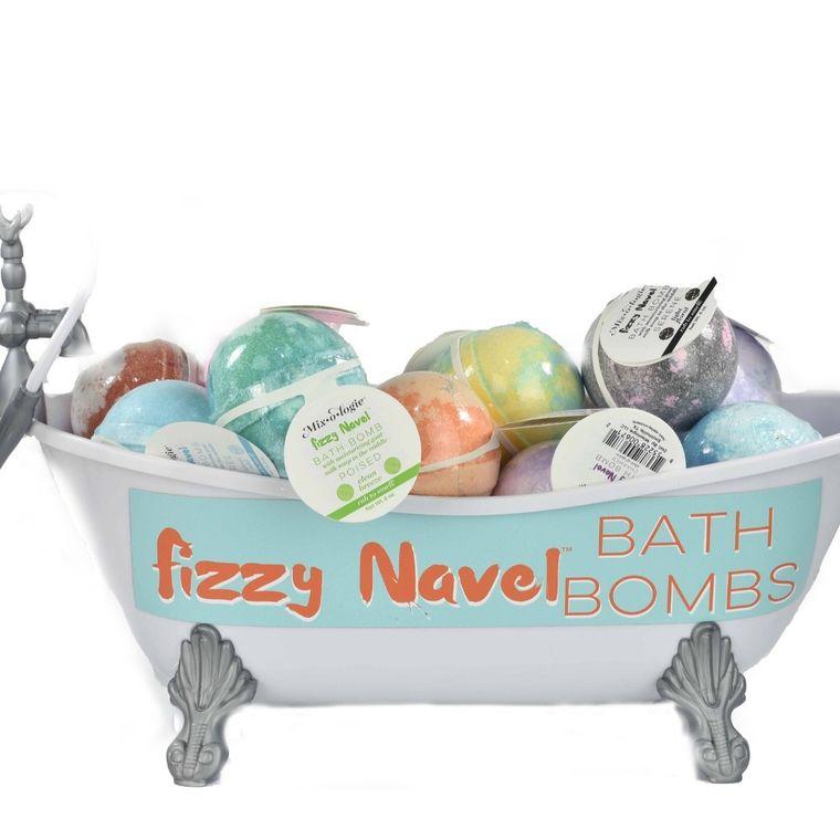 Bath Bomb Pre-Pack