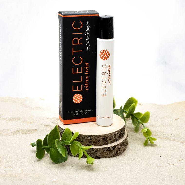 Electric - 5 mL Rollerball Perfume