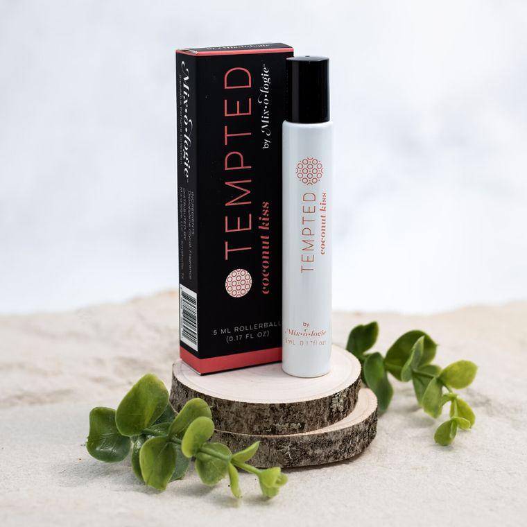 Tempted - 5 mL Rollerball Perfume