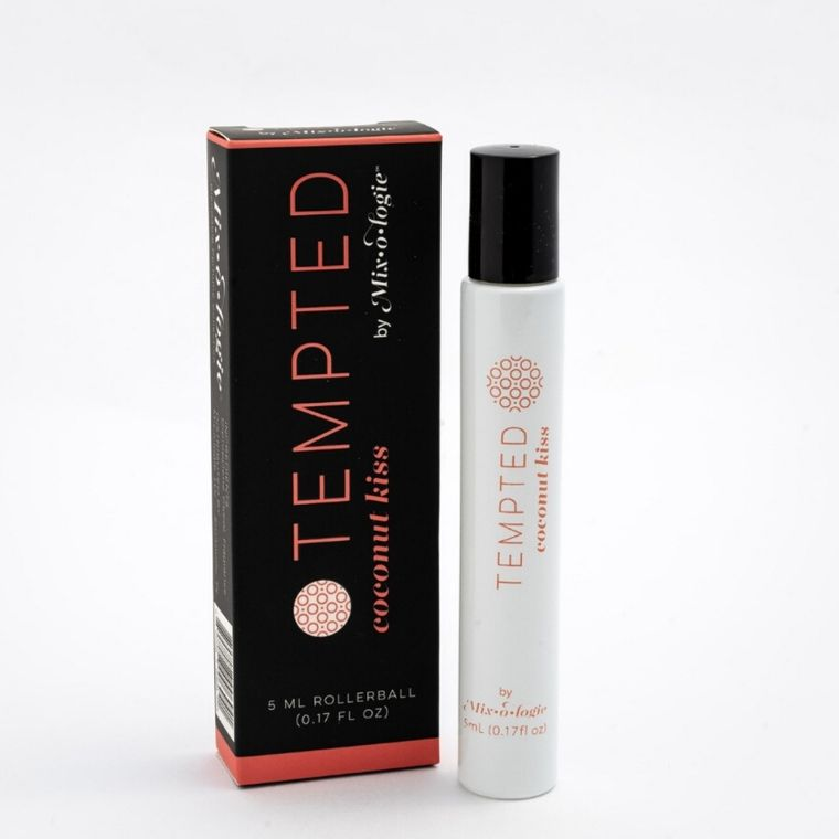 Tempted - 5 mL Rollerball Perfume