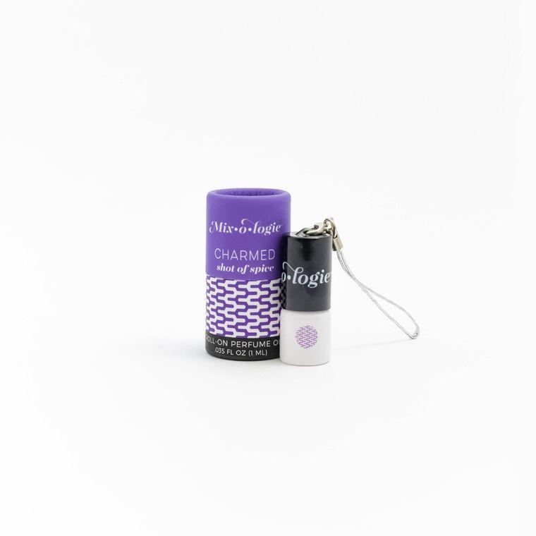 Charmed 1 mL Keychain Mini Roll-ON Perfume