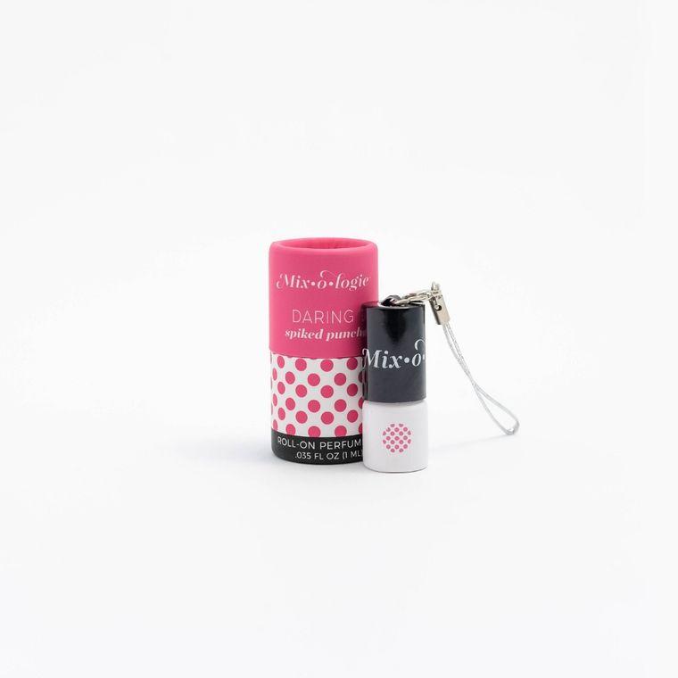 Daring 1 mL Keychain Mini Roll-On Perfume