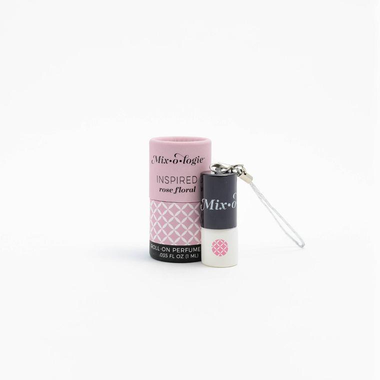Inspired 1 mL Keychain Mini Roll-On Perfume