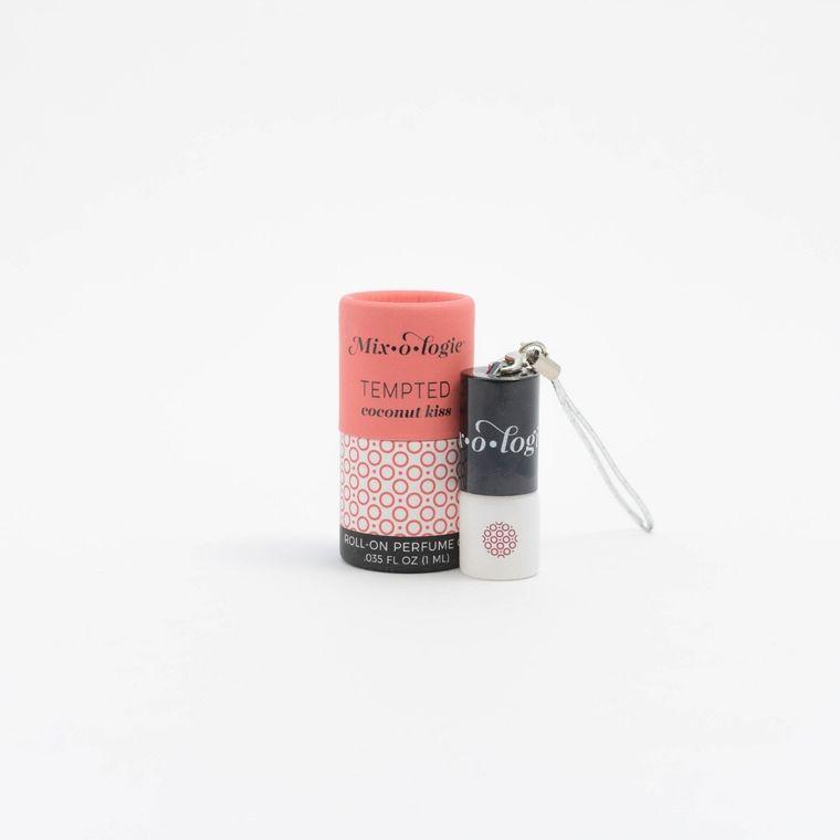 Tempted 1 mL Keychain Mini Roll-On Perfume