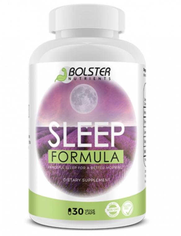 Bolster Sleep formula