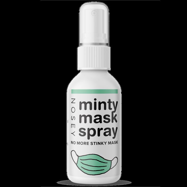 BEST SELLER***Minty Face Mask Spray