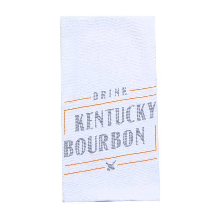 Bourbon Gift - Alcohol Gift - Bar - Drink Kentucky Bourbon