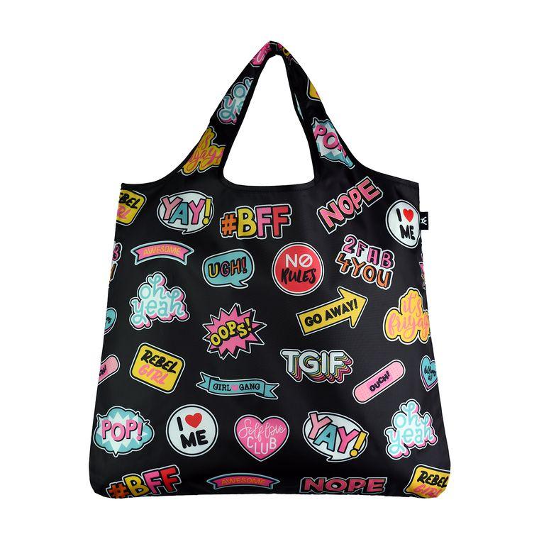YaYbag ORIGINAL Stylish Reusable Bag - Oh Yeah