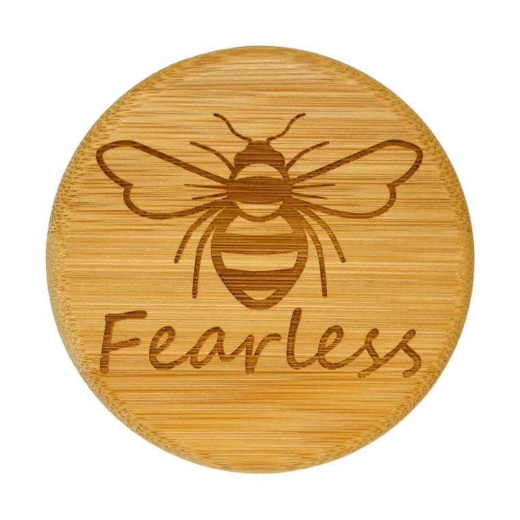 YaYgiftjar SET - Be Fearless