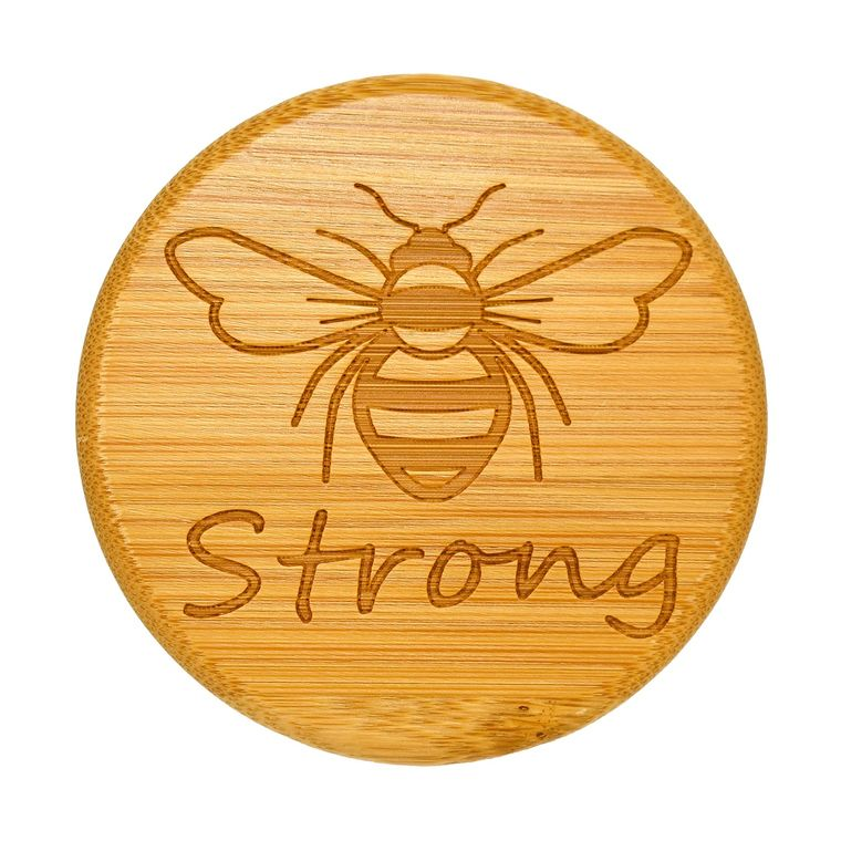 YaYgiftjar SET - Be Strong