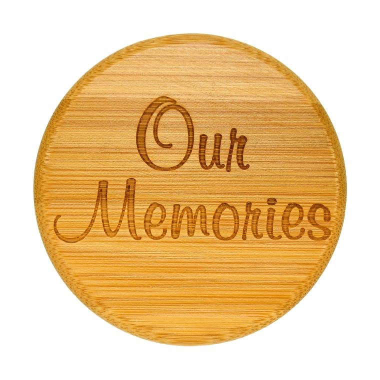 YaYgiftjar SET - Our Memories