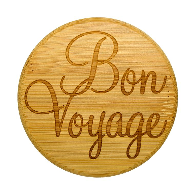 YaYgiftjar SET - Bon Voyage