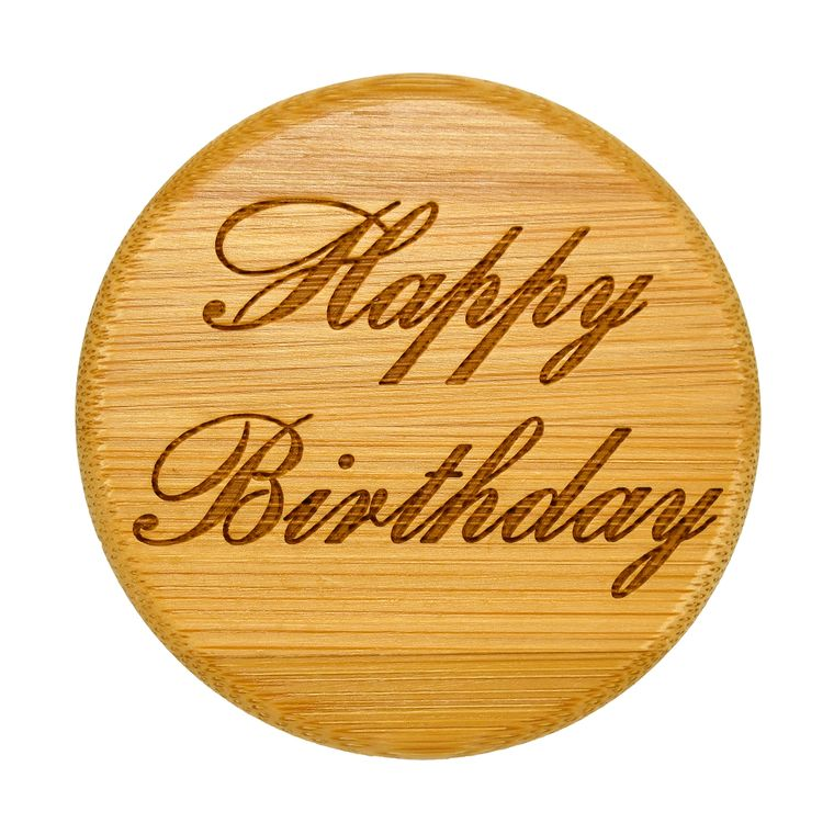 YaYgiftjar SET - Happy Birthday