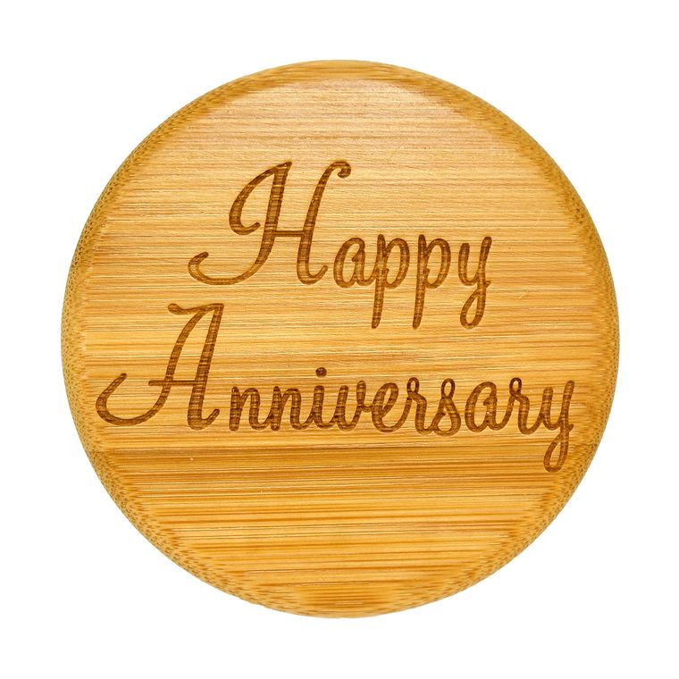 YaYgiftjar SET - Happy Anniversary