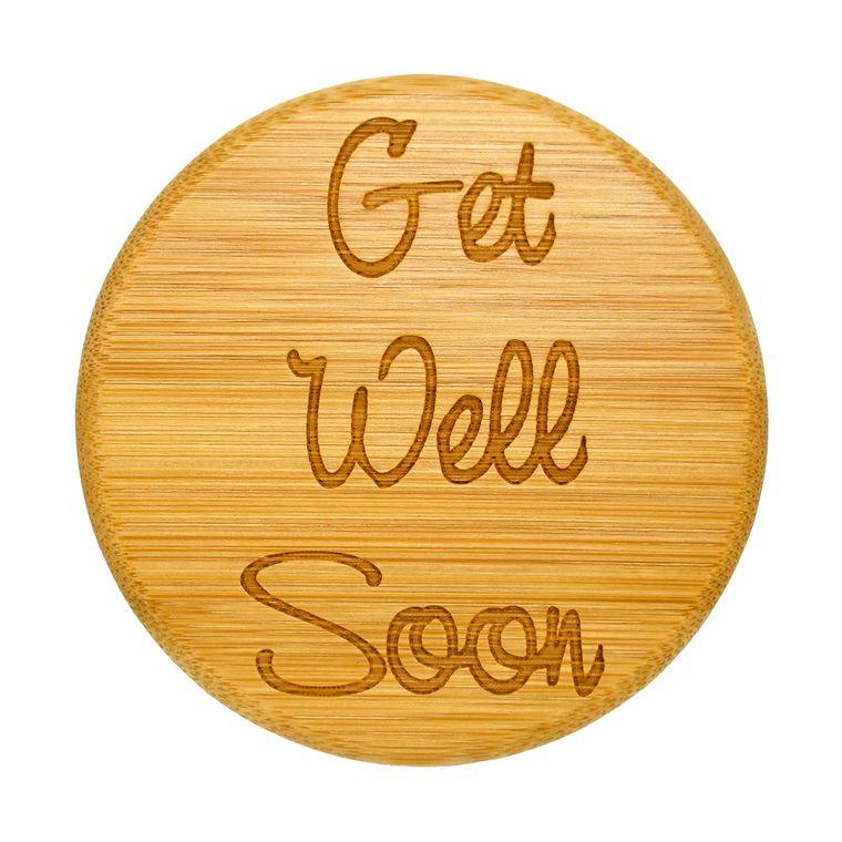 YaYgiftjar SET - Get Well Soon