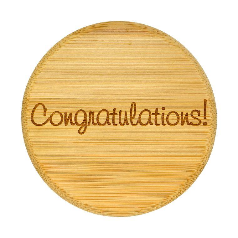 YaYgiftjar SET - Congratulations