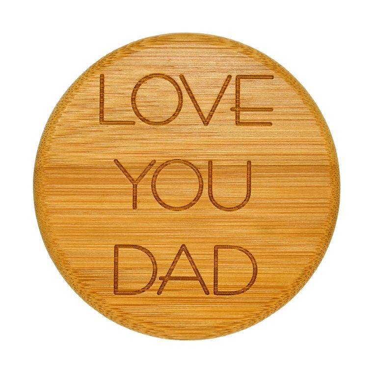 YaYgiftjar SET - Love You Dad