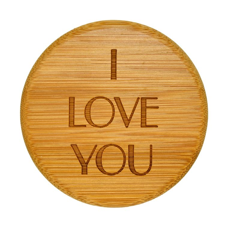 YaYgiftjar SET - I Love You