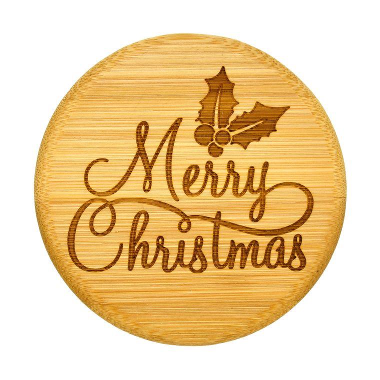 YaYgiftjar SET - Merry Christmas