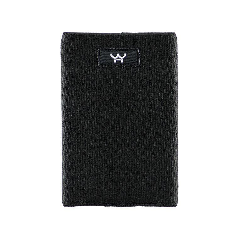 YaYwallet Slim Credit Card Holder - Unlit