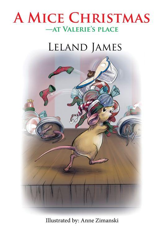 A Mice Christmas/Book