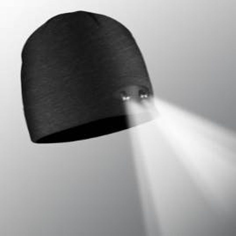 POWERCAP LED Lighted Hats