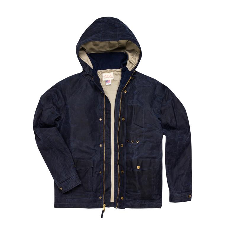 Jackson Field Coat