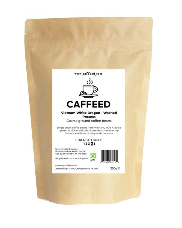 Vietnam White Dragon - Premium Single Origin Coffee