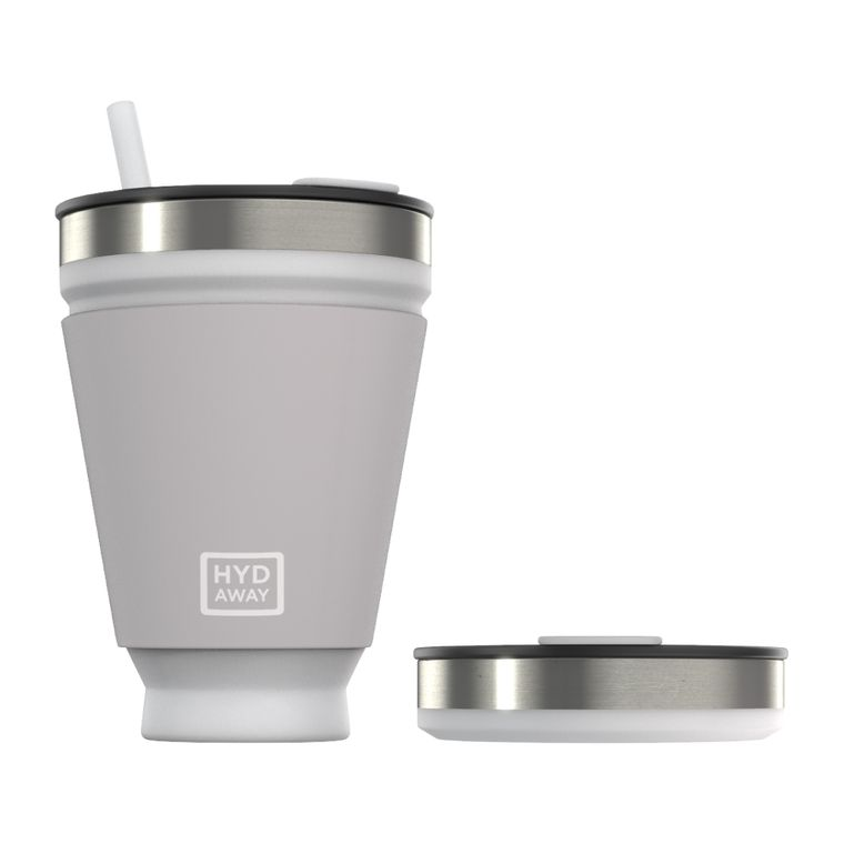 HYDAWAY Collapsible Drink Tumbler - Icicle