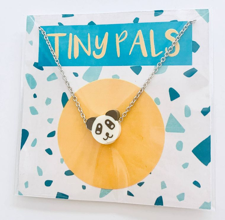 Tiny Pals Animal Necklaces