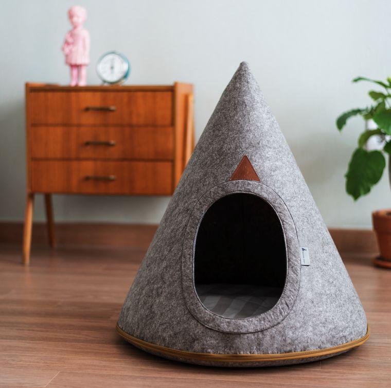 Pet Cave Molly (XL)