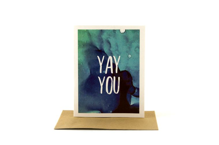 congratulations cards | yay you